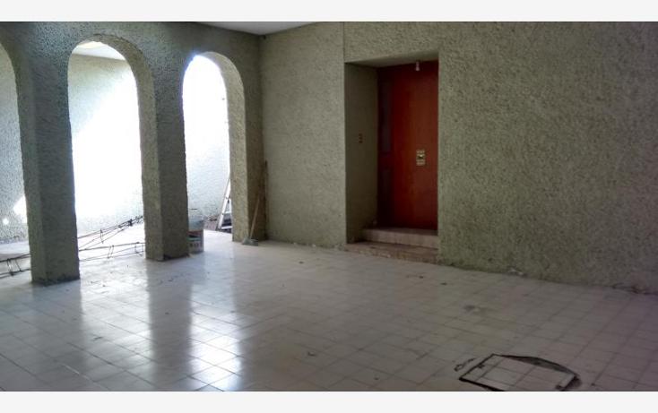 Foto de casa en venta en  108, el cerrito, puebla, puebla, 750917 No. 04