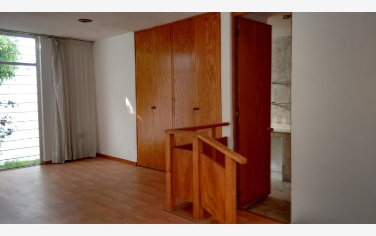 Foto de casa en venta en  108, el cerrito, puebla, puebla, 750917 No. 06