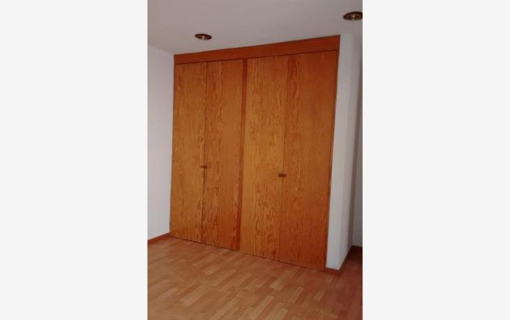 Foto de casa en venta en  108, el cerrito, puebla, puebla, 750917 No. 07
