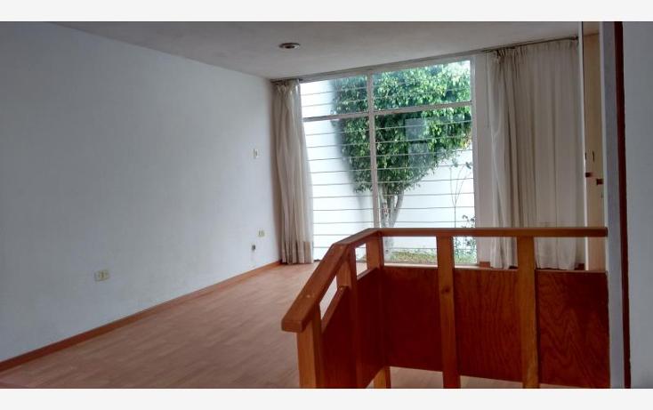 Foto de casa en venta en  108, el cerrito, puebla, puebla, 750917 No. 08
