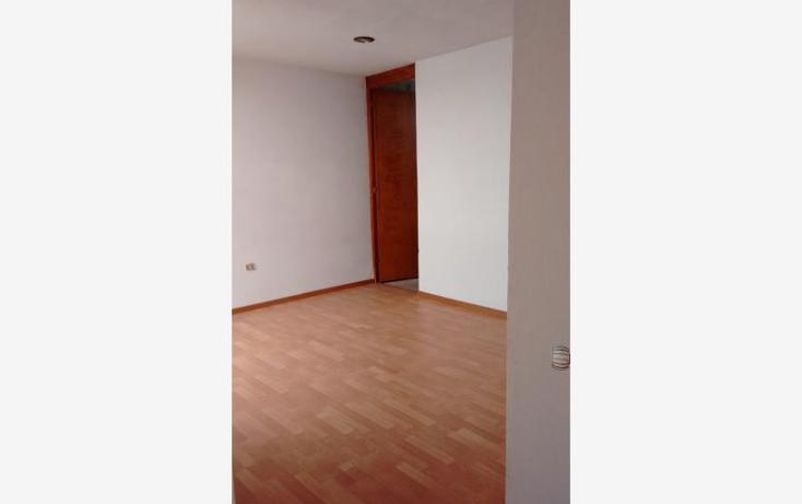 Foto de casa en venta en  108, el cerrito, puebla, puebla, 750917 No. 09