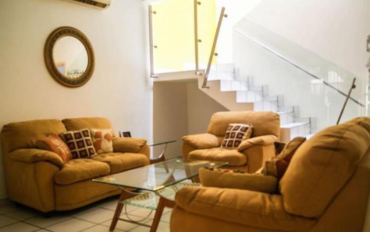 Foto de casa en venta en  108, juan carrasco, mazatl?n, sinaloa, 1335005 No. 02