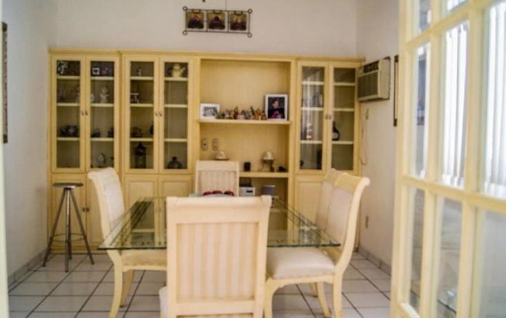 Foto de casa en venta en  108, juan carrasco, mazatl?n, sinaloa, 1335005 No. 04
