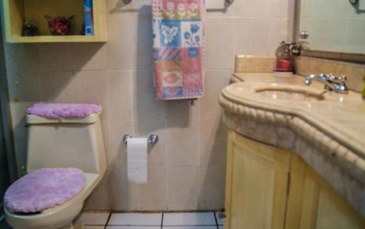 Foto de casa en venta en  108, juan carrasco, mazatl?n, sinaloa, 1335005 No. 08