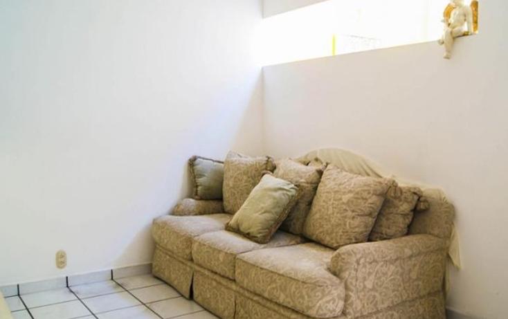 Foto de casa en venta en  108, juan carrasco, mazatl?n, sinaloa, 1335005 No. 10