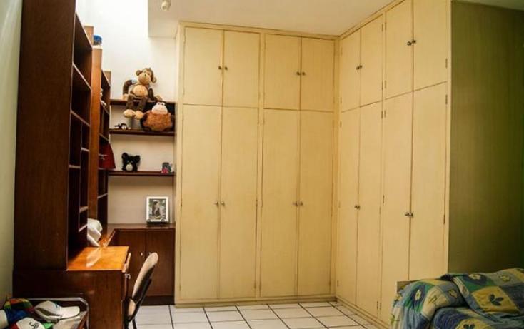 Foto de casa en venta en  108, juan carrasco, mazatl?n, sinaloa, 1335005 No. 20