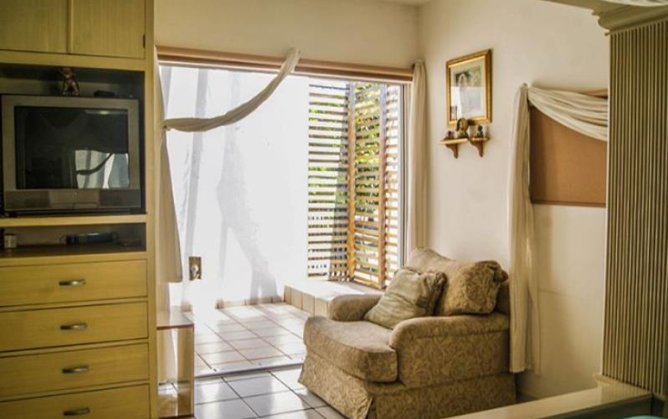 Foto de casa en venta en  108, juan carrasco, mazatl?n, sinaloa, 1335005 No. 21