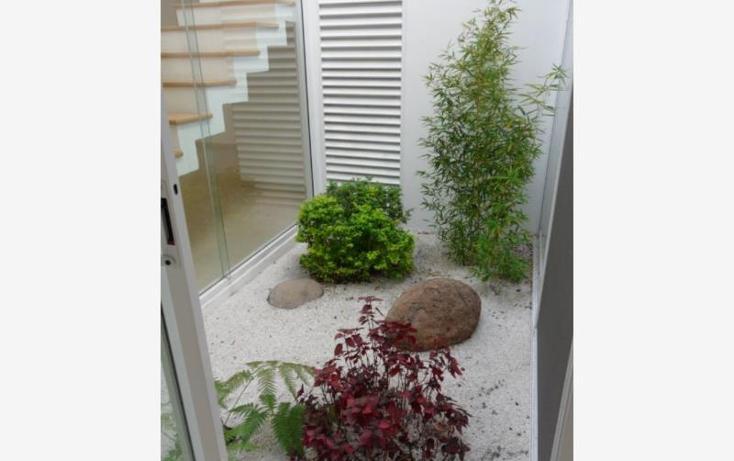 Foto de casa en renta en  108, juriquilla santa fe, querétaro, querétaro, 412069 No. 02