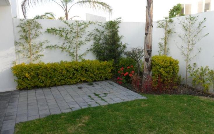 Foto de casa en renta en  108, juriquilla santa fe, querétaro, querétaro, 412069 No. 06