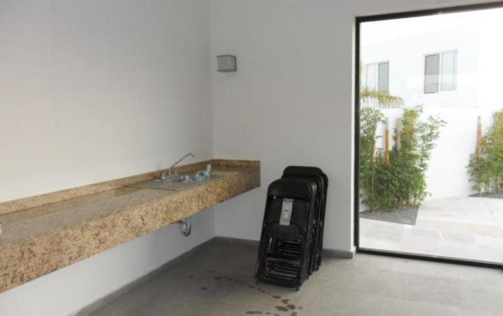 Foto de casa en renta en  108, juriquilla santa fe, querétaro, querétaro, 412069 No. 20