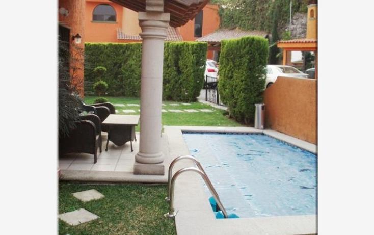 Foto de casa en venta en  108, la pradera, cuernavaca, morelos, 382499 No. 03