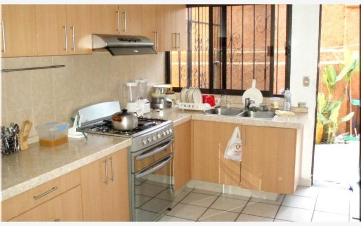Foto de casa en venta en  108, la pradera, cuernavaca, morelos, 382499 No. 04