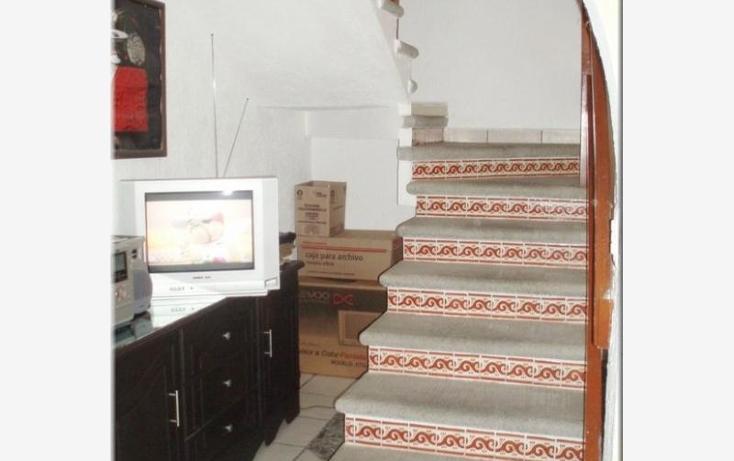 Foto de casa en venta en  108, la pradera, cuernavaca, morelos, 382499 No. 09