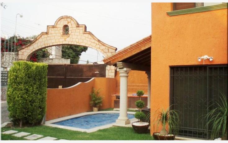 Foto de casa en venta en  108, la pradera, cuernavaca, morelos, 382499 No. 16