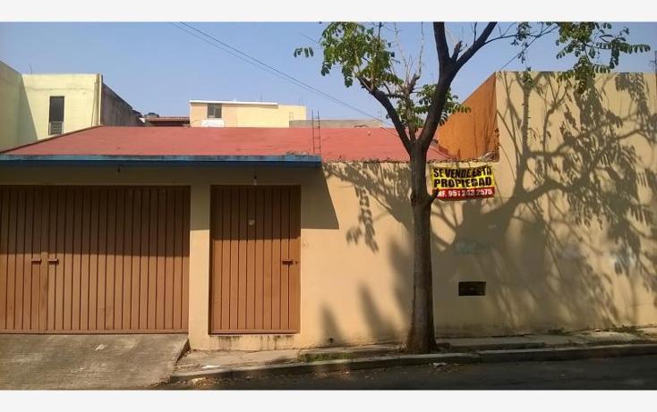 Foto de casa en venta en  108, lomas de la cascada, oaxaca de juárez, oaxaca, 1727014 No. 01