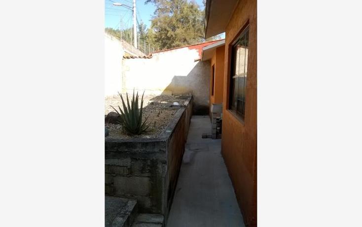 Foto de casa en venta en  108, lomas de la cascada, oaxaca de juárez, oaxaca, 1727014 No. 07