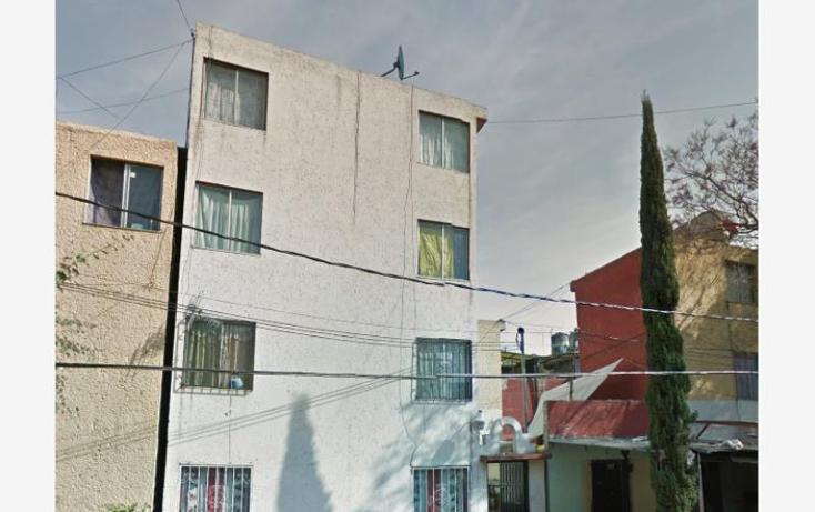 Foto de departamento en venta en  108, morelos, venustiano carranza, distrito federal, 1944934 No. 01