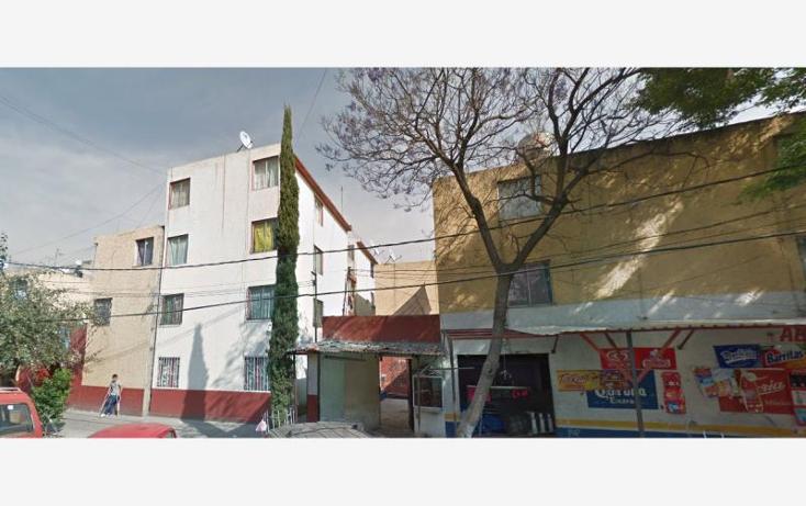 Foto de departamento en venta en  108, morelos, venustiano carranza, distrito federal, 1988808 No. 02