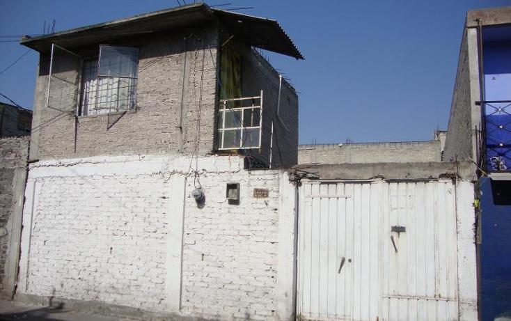 Foto de casa en venta en  108, nuevo paseo de san agustín 2a secc, ecatepec de morelos, méxico, 375636 No. 01