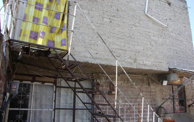 Foto de casa en venta en  108, nuevo paseo de san agustín 2a secc, ecatepec de morelos, méxico, 375636 No. 04