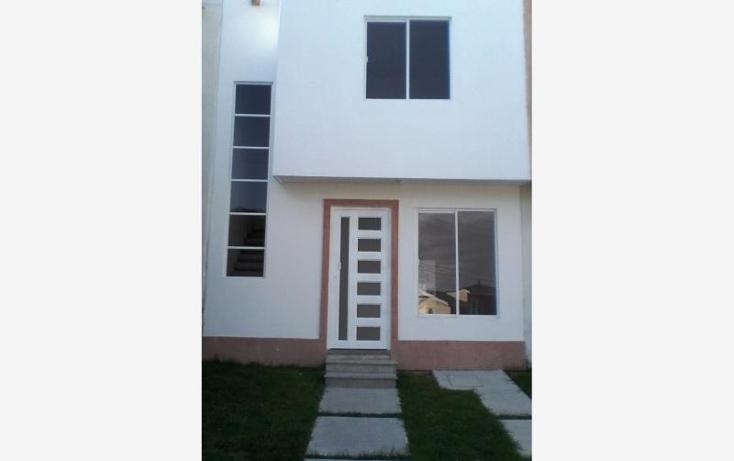 Foto de casa en venta en  108, san francisco, león, guanajuato, 1243973 No. 01