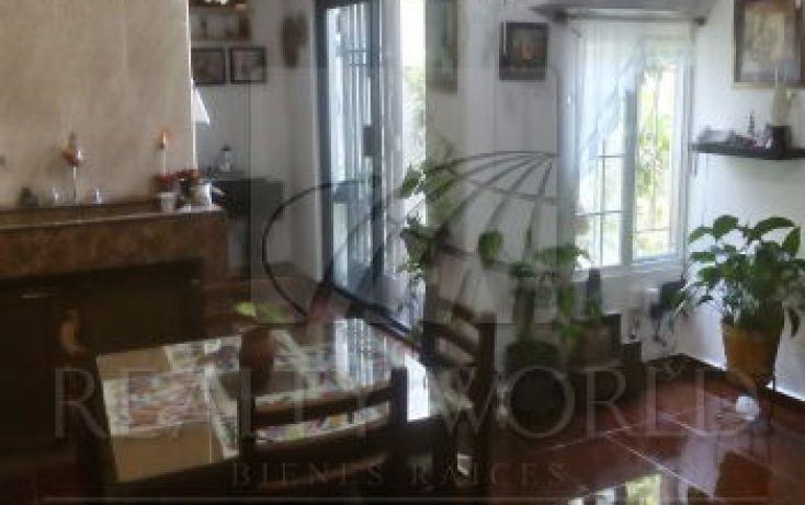 Foto de casa en venta en 108, san isidro, san nicolás de los garza, nuevo león, 1788989 no 05