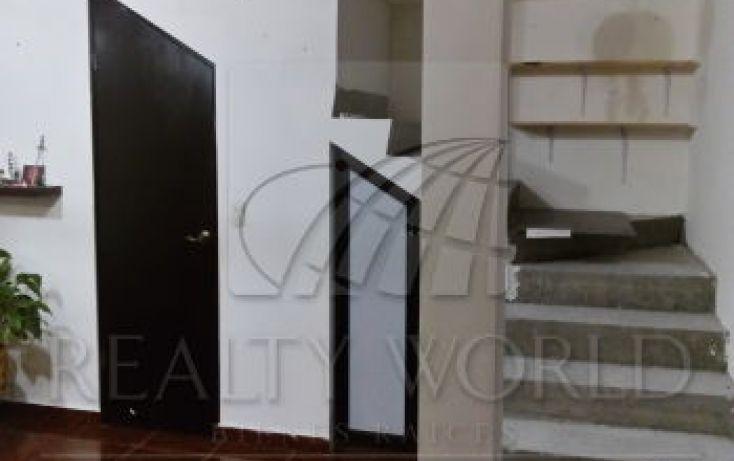 Foto de casa en venta en 108, san isidro, san nicolás de los garza, nuevo león, 1788989 no 17