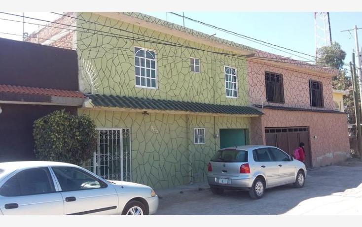 Foto de casa en venta en  108, san mart?n de camargo, celaya, guanajuato, 1672628 No. 02