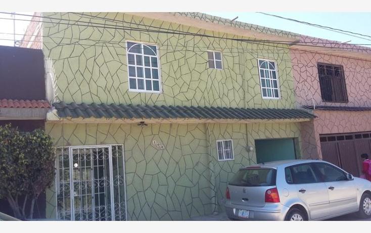 Foto de casa en venta en  108, san mart?n de camargo, celaya, guanajuato, 1672628 No. 03
