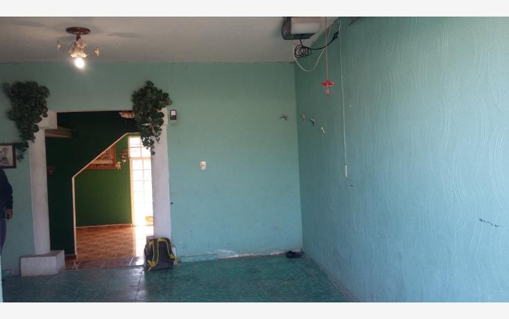 Foto de casa en venta en  108, san mart?n de camargo, celaya, guanajuato, 1672628 No. 04