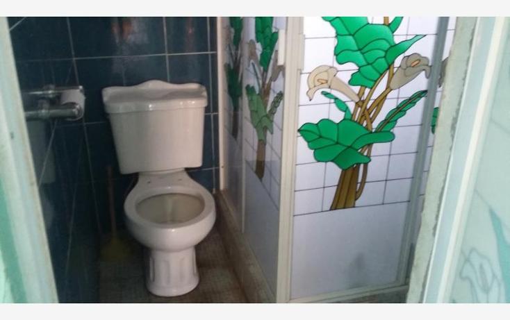 Foto de casa en venta en  108, san mart?n de camargo, celaya, guanajuato, 1672628 No. 05
