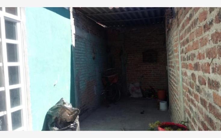 Foto de casa en venta en  108, san mart?n de camargo, celaya, guanajuato, 1672628 No. 10