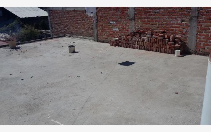 Foto de casa en venta en  108, san mart?n de camargo, celaya, guanajuato, 1672628 No. 17