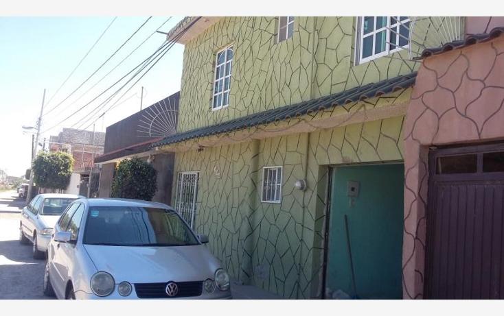 Foto de casa en venta en  108, san mart?n de camargo, celaya, guanajuato, 1672628 No. 19