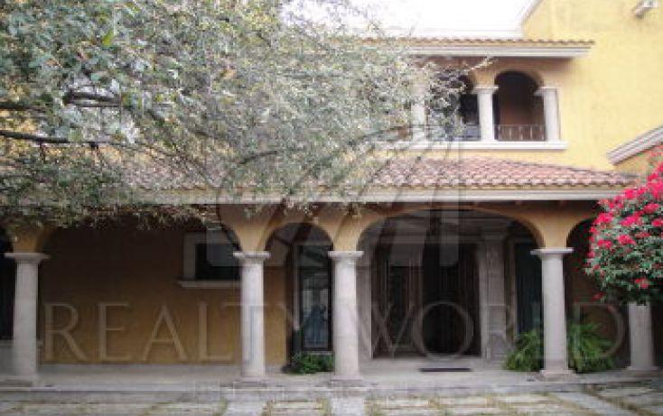 Foto de casa en venta en 108, santa engracia, san pedro garza garcía, nuevo león, 1676794 no 02