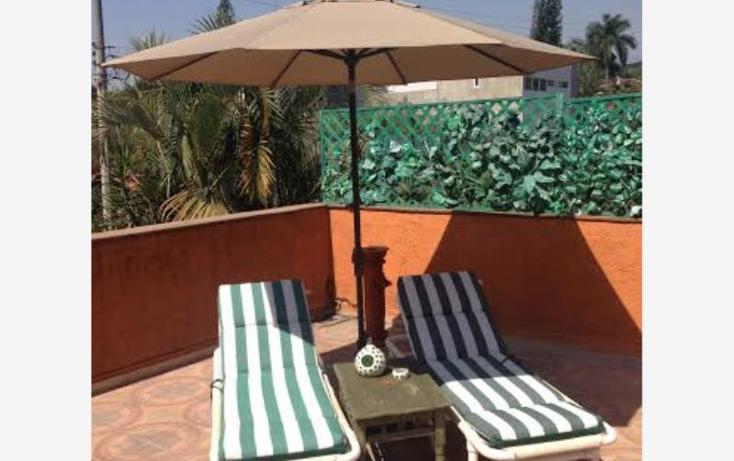 Foto de casa en venta en  108, vista hermosa, cuernavaca, morelos, 1635056 No. 09