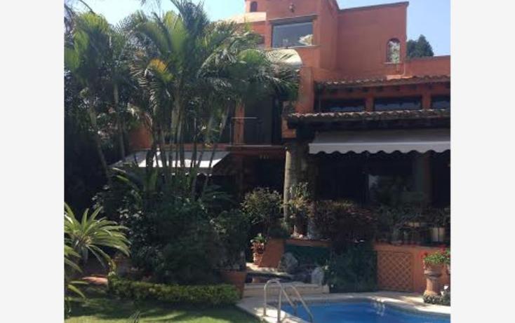 Foto de casa en venta en  108, vista hermosa, cuernavaca, morelos, 1635056 No. 19
