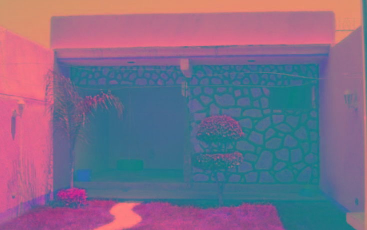 Foto de casa en venta en  1080, irapuato centro, irapuato, guanajuato, 388365 No. 02