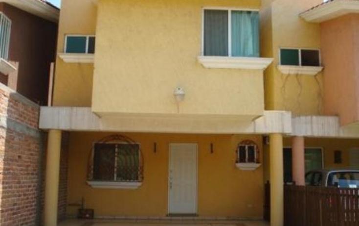 Foto de casa en venta en  1080, irapuato centro, irapuato, guanajuato, 388365 No. 09