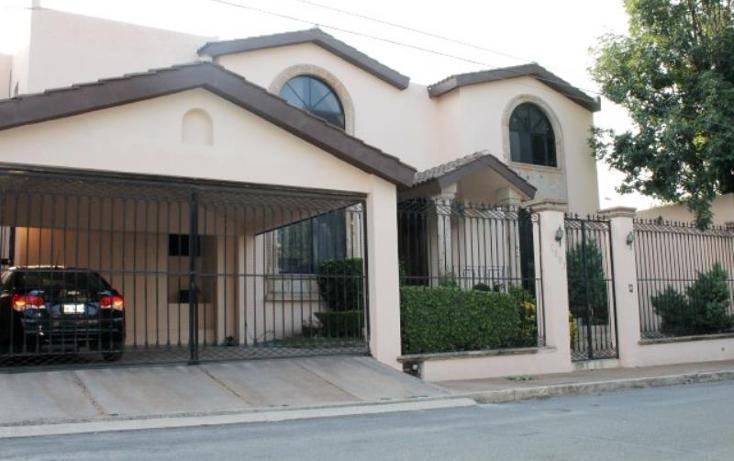 Foto de casa en venta en  1083, la salle, saltillo, coahuila de zaragoza, 1208469 No. 01