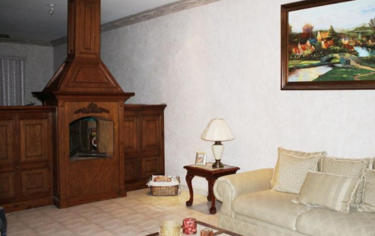 Foto de casa en venta en  1083, la salle, saltillo, coahuila de zaragoza, 1208469 No. 03