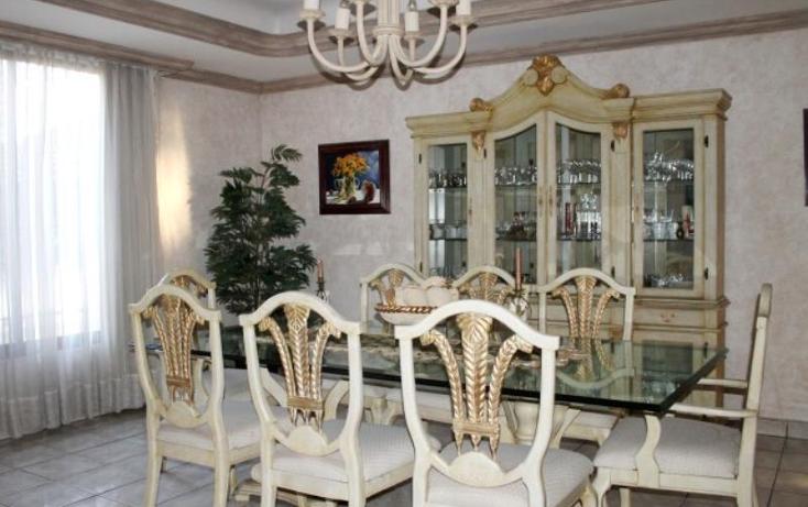 Foto de casa en venta en  1083, la salle, saltillo, coahuila de zaragoza, 1208469 No. 04