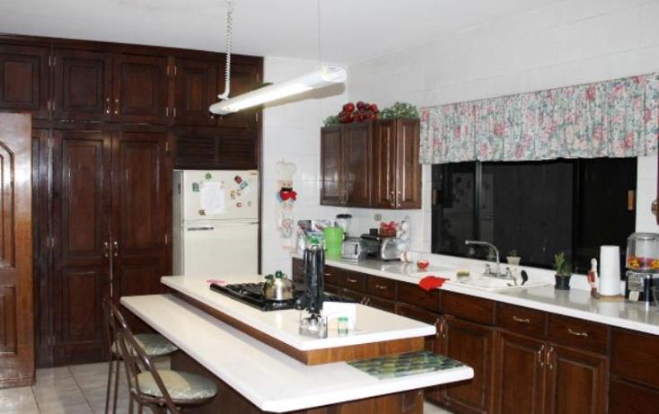 Foto de casa en venta en  1083, la salle, saltillo, coahuila de zaragoza, 1208469 No. 05