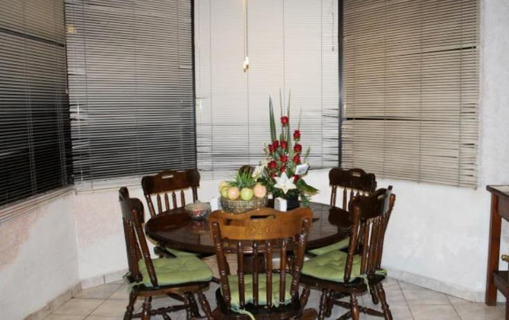 Foto de casa en venta en cesario boillot 1083, la salle, saltillo, coahuila de zaragoza, 2666953 No. 07