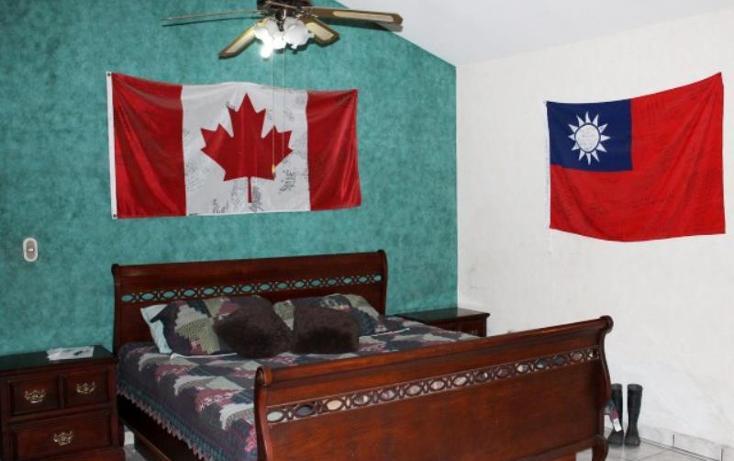 Foto de casa en venta en cesario boillot 1083, la salle, saltillo, coahuila de zaragoza, 2666953 No. 10