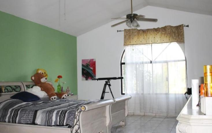 Foto de casa en venta en cesario boillot 1083, la salle, saltillo, coahuila de zaragoza, 2666953 No. 12