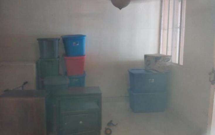 Foto de casa en venta en  1085, loma linda, reynosa, tamaulipas, 831041 No. 04