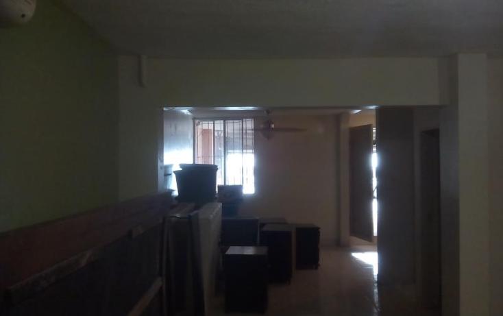 Foto de casa en venta en  1085, loma linda, reynosa, tamaulipas, 831041 No. 08