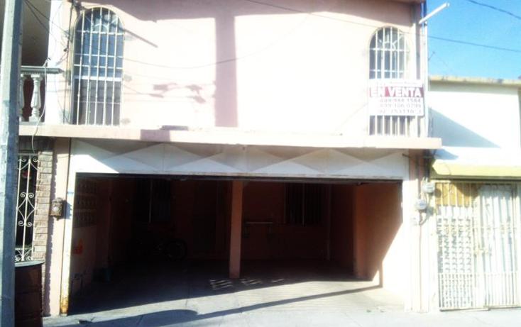 Foto de casa en venta en  1085, loma linda, reynosa, tamaulipas, 831041 No. 21