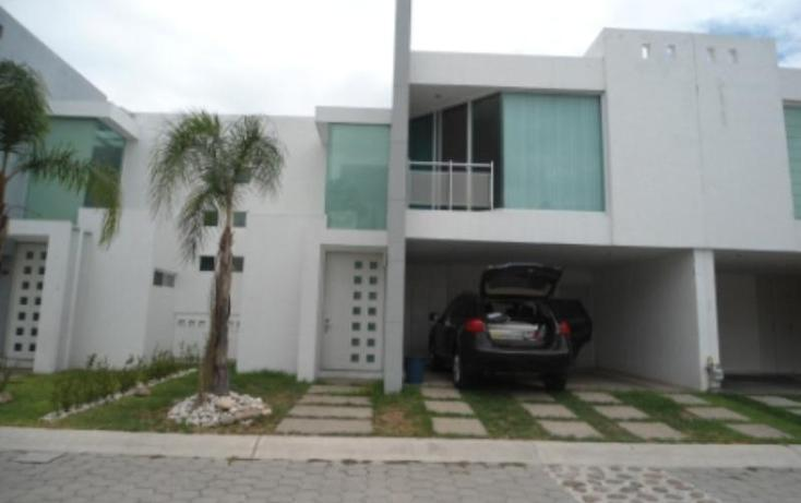 Foto de casa en renta en  1086, residencial toscana, irapuato, guanajuato, 390143 No. 01
